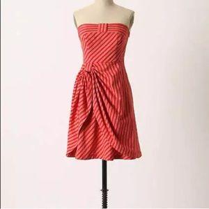 ✨Anthropologie✨ Lil Blazing Rays Dress